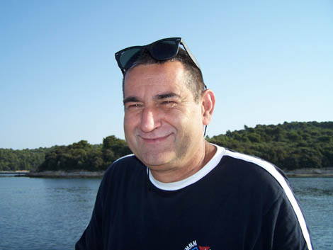 foto crociera Croazia 2007