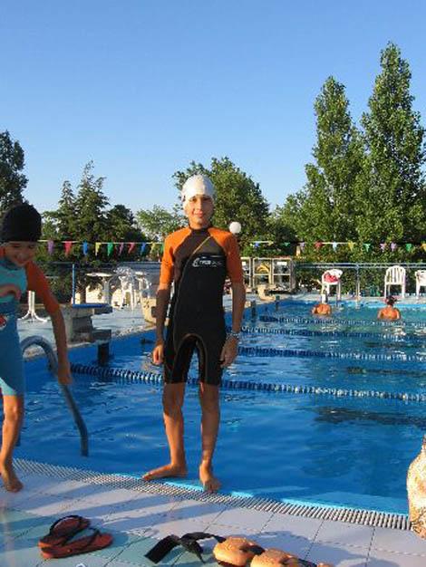 corso minisub estate 2006