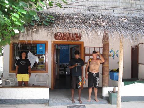 Maldive 2009
