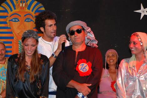 Marsa Alam 2008