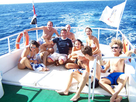Sharm el Sheik 2007