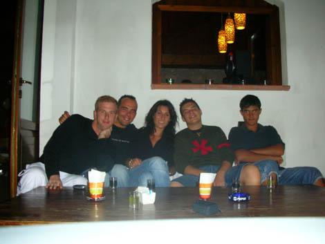 Tremiti 2006